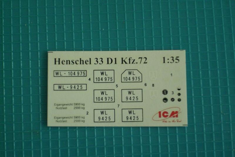 Henschel 33 D1 Kfz.73 Dsci0421
