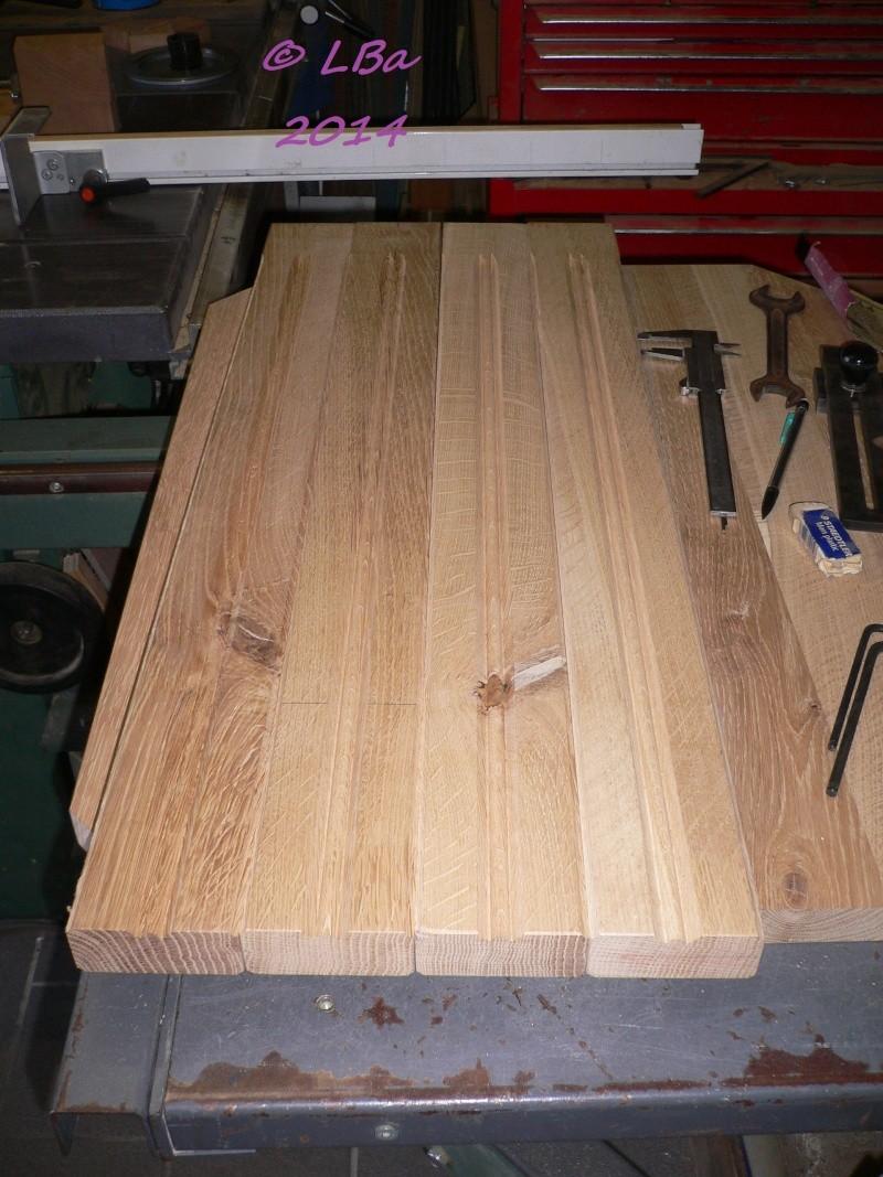 gu ridon fait de chutes de bois d 39 arbre. Black Bedroom Furniture Sets. Home Design Ideas