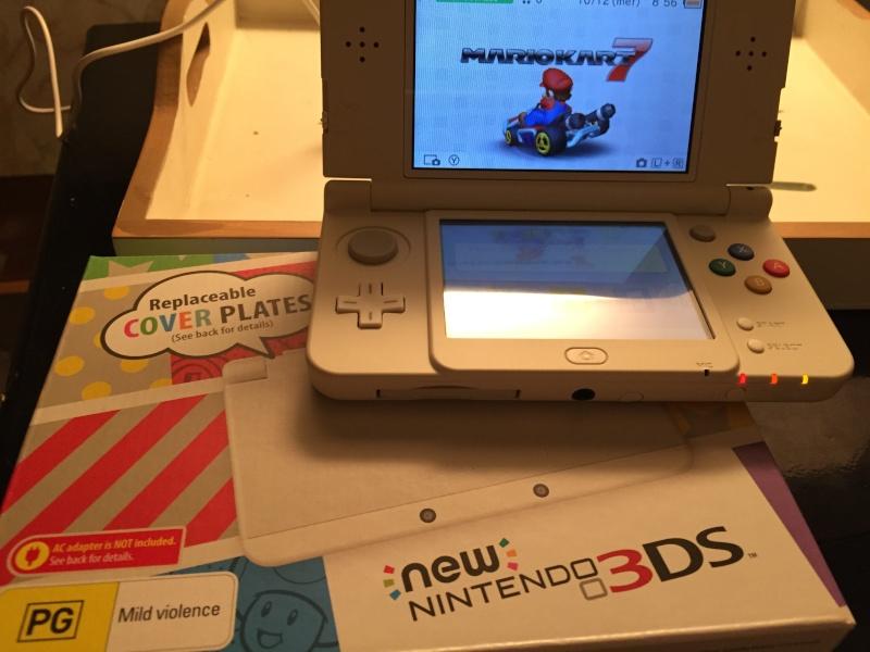New 3DS - 3DS XL Photo_13