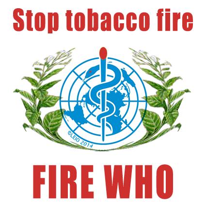 OMS : l'ecig aussi dangereuse que le tabac (Inde) Whotab11