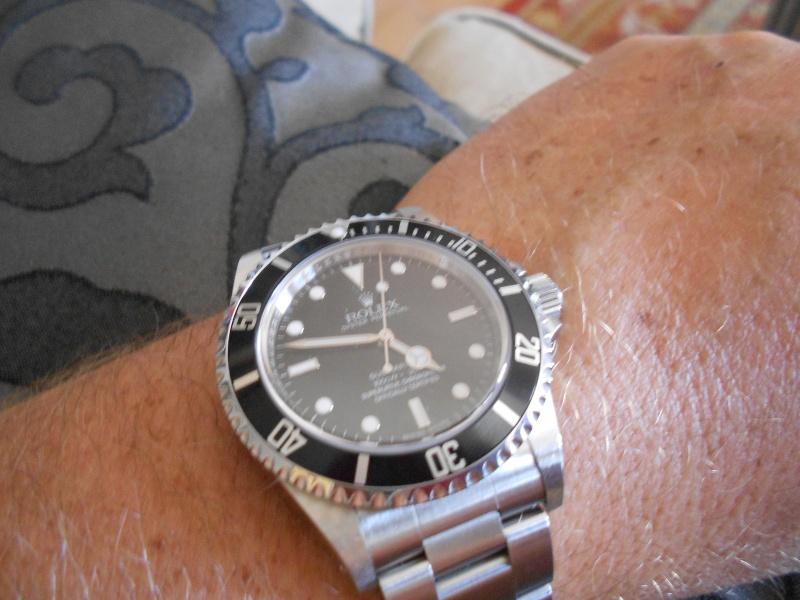 La montre du vendredi 18 juillet  2014 Dscn3911