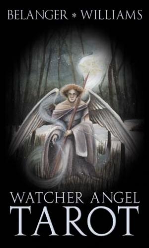 Watcher Angel Tarot Watche10