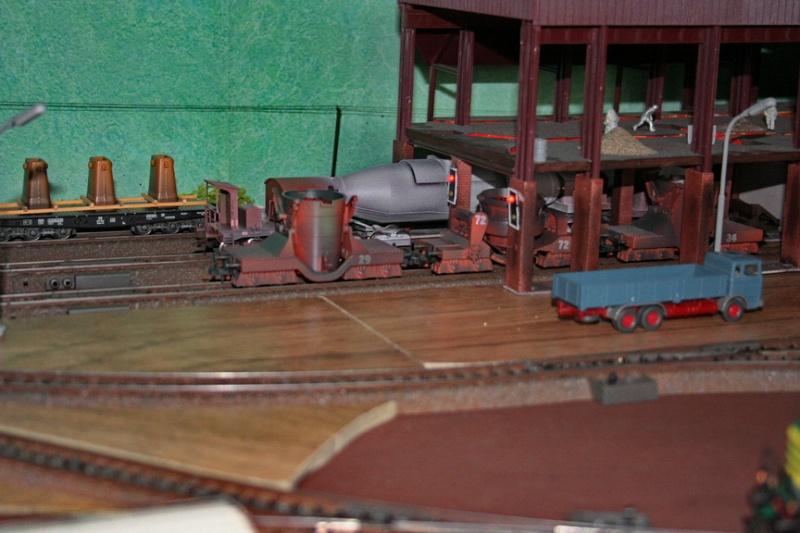 personnages ho pour la siderurgie  Ouvrie10