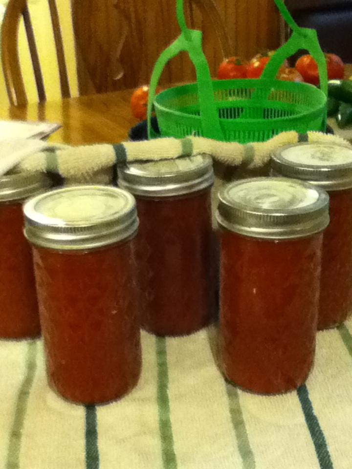 homemade ketchup Homema10