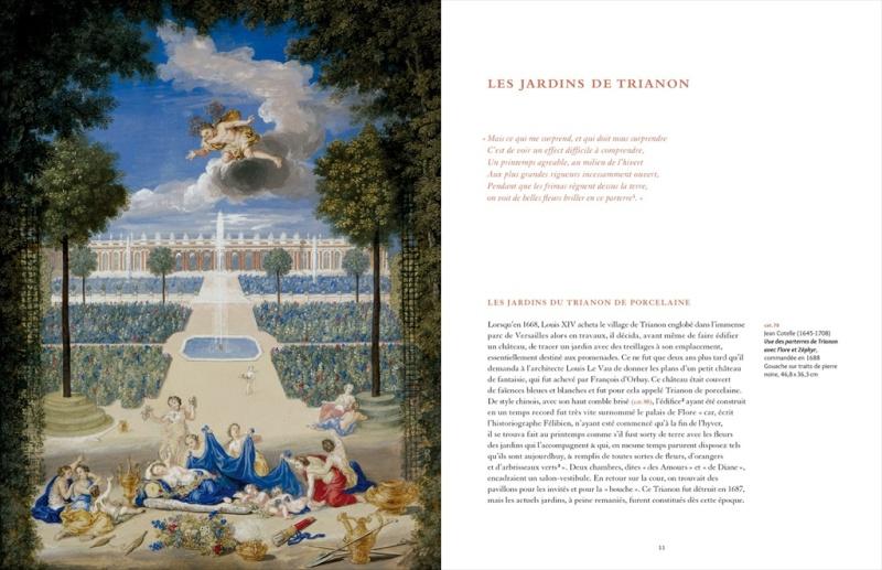 Exposition Fleurs du Roi au grand trianon 1024x711