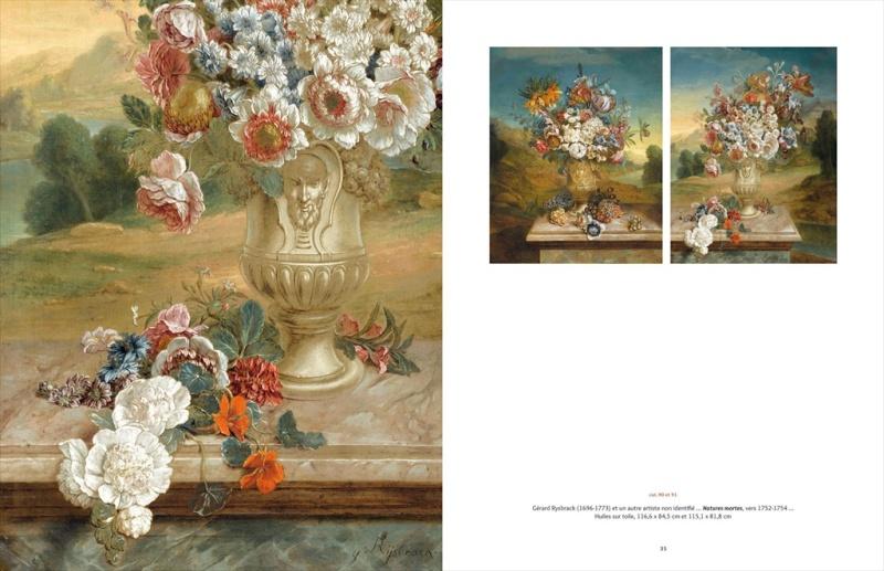 Exposition Fleurs du Roi au grand trianon 1024x712