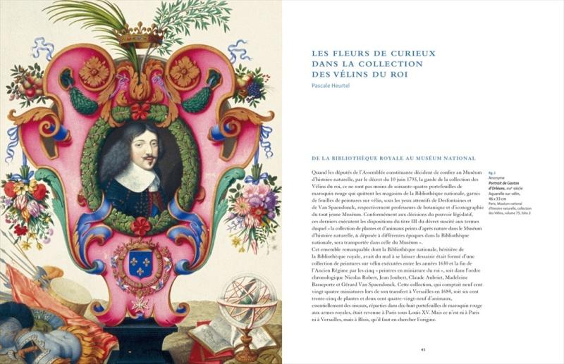 Exposition Fleurs du Roi au grand trianon 1024x713