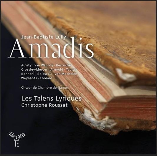 Nouveaux CD. Parutions récentes ou annoncées. - Page 3 Amadis10