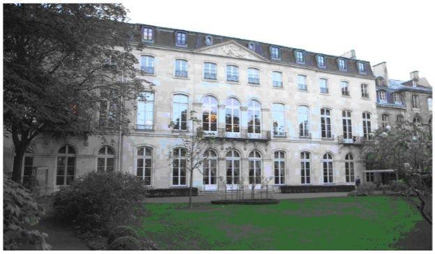 Les Trésors des hôtels particuliers à Paris Beauha10