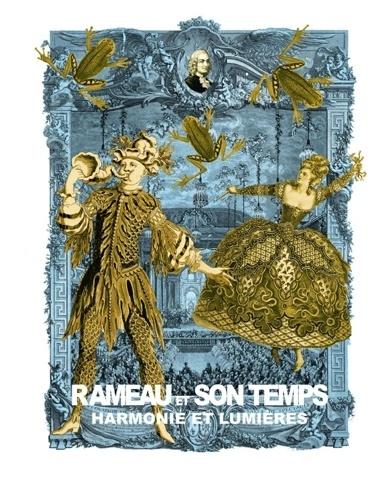 Exposition Rameau et son temps, bibliothèque de Versailles Catalo10