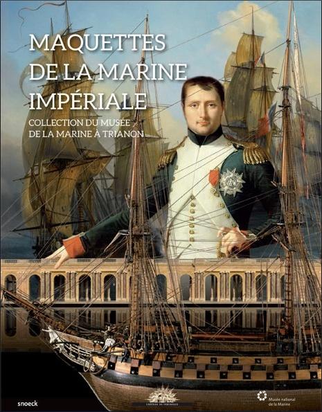 Maquettes de la Marine impériale, Grand Trianon, juin 2014 Catmat10