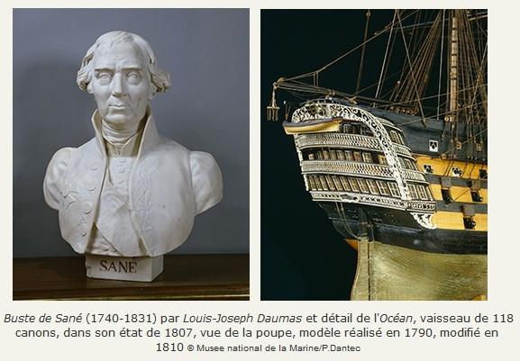Maquettes de la Marine impériale, Grand Trianon, juin 2014 - Page 2 Colltr11