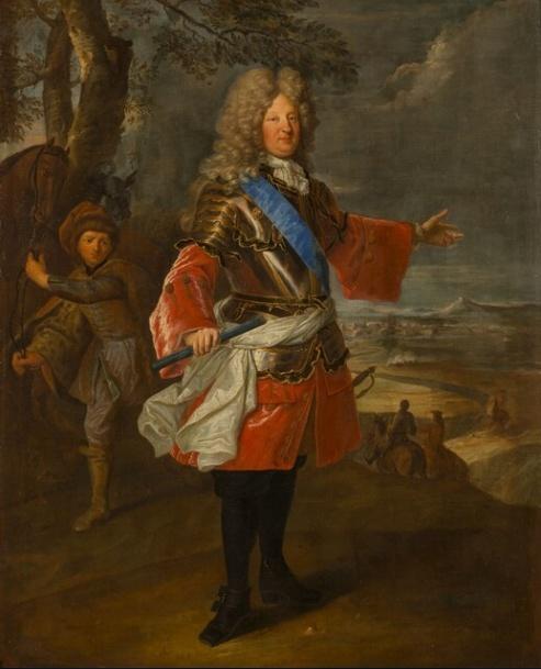 Monseigneur le Dauphin, fils de Louis XIV Colloque 24-25 mai Grandd10