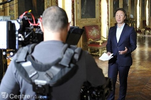 Secrets d'Histoire : Madame de Maintenon (12/08/2014) Mainte10