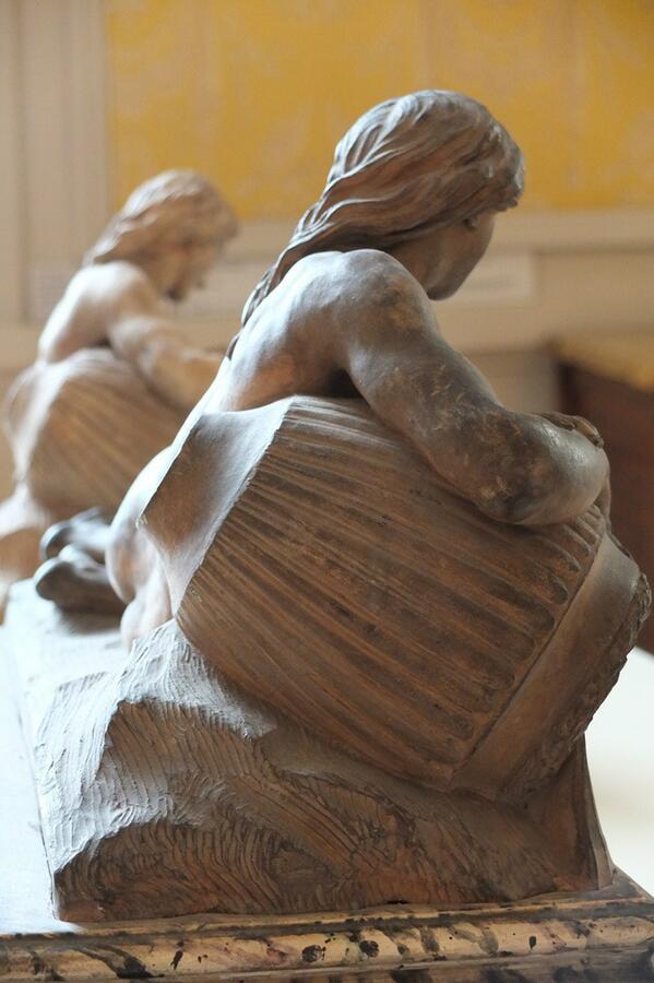 Exposition Edme Bouchardon au Louvre en 2016 Treybo10