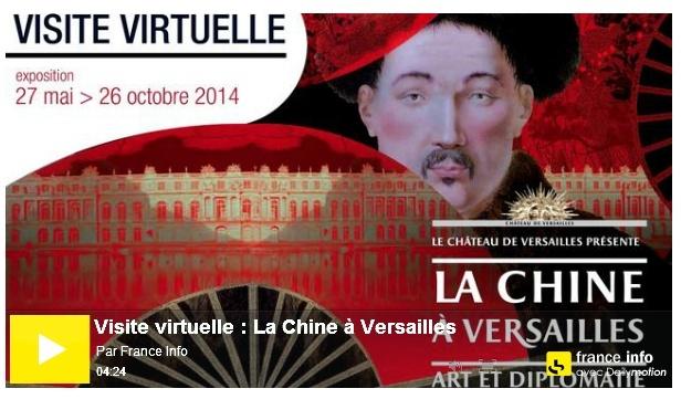 La Chine à Versailles, art & diplomatie au XVIIIe siècle - Page 3 Visite10