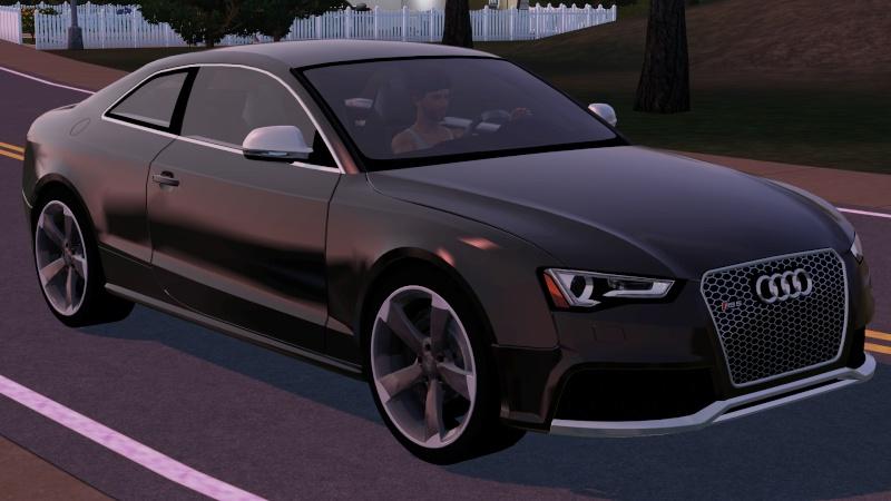 2013 Audi RS5 by Fresh-Prince Audi110
