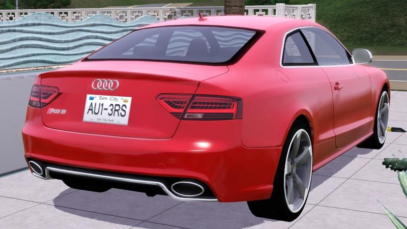 2013 Audi RS5 by Fresh-Prince Audi210