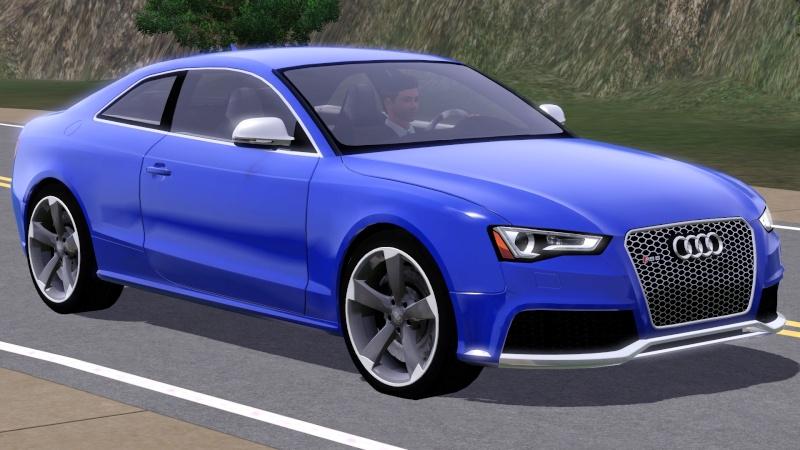 2013 Audi RS5 by Fresh-Prince Audi310