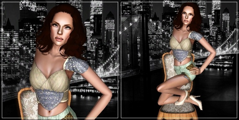 Pose Pack No.6 by Blakc Pack210