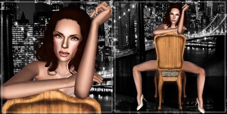 Pose Pack No.6 by Blakc Pack310