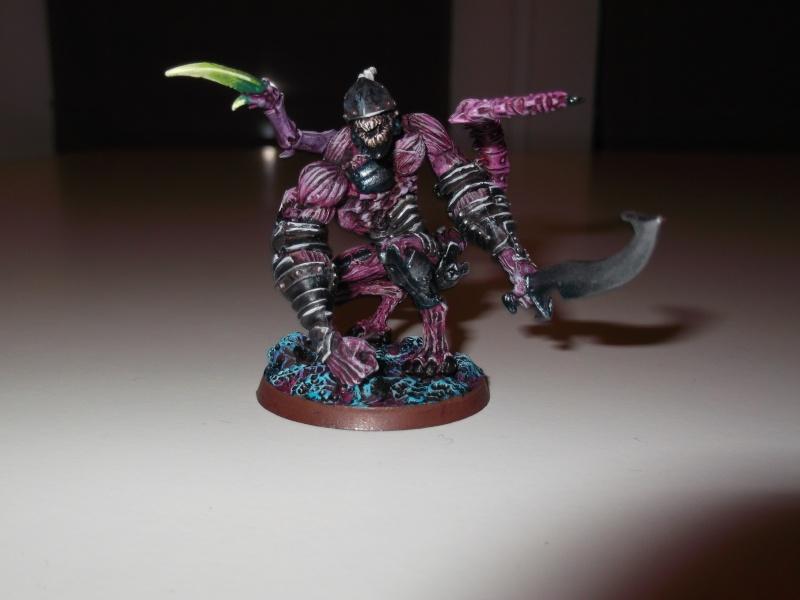 Pink Snake Kabal Dscf0017