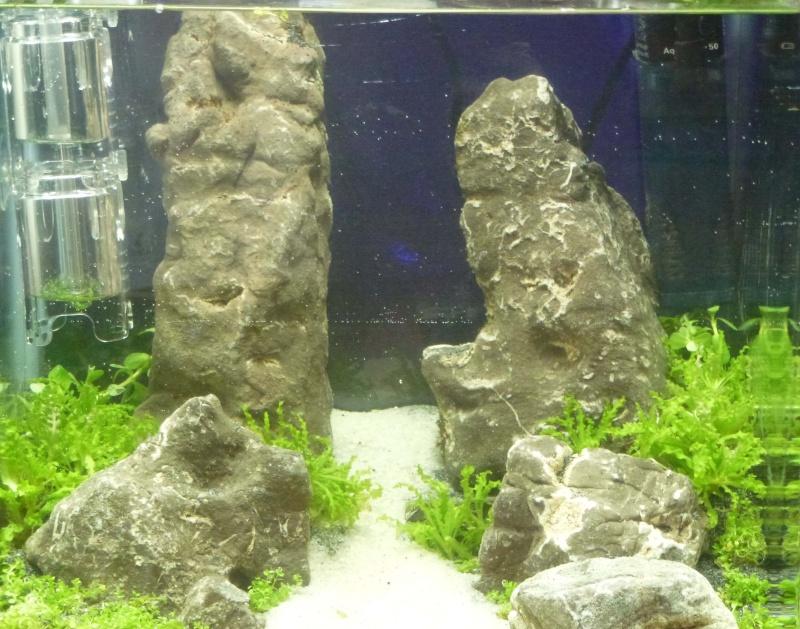 Aquarium 15L 512
