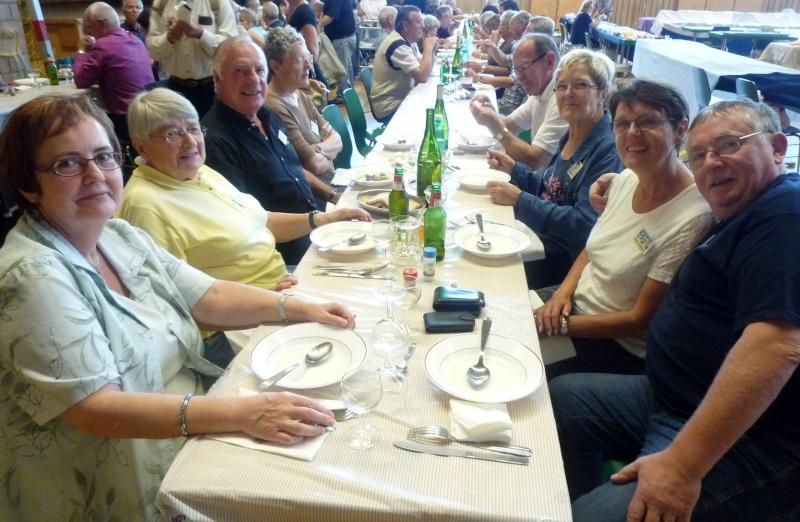 2014 Bourse internationale Ottmarsheim - 20 & 21 Septembre  - AFC Région EST - Page 2 Bourse18
