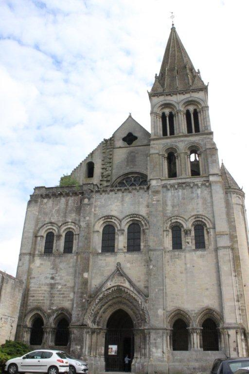Abbatiale de Saint Leu d'Esserent, Oise 2014_013