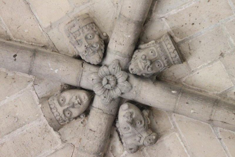 Abbatiale de Saint Leu d'Esserent, Oise 2014_020