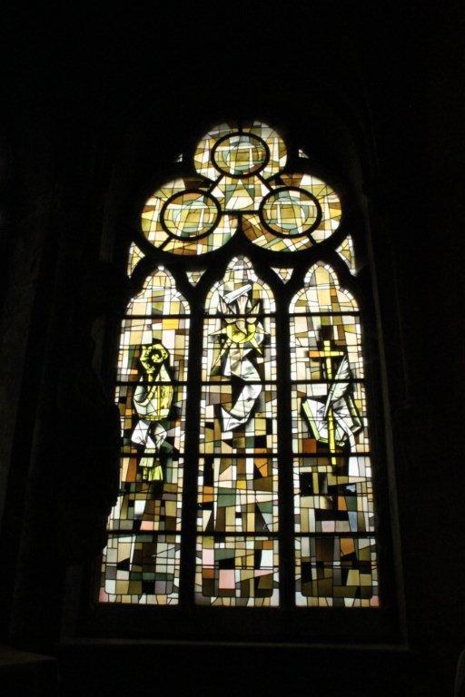Abbatiale de Saint Leu d'Esserent, Oise 2014_027