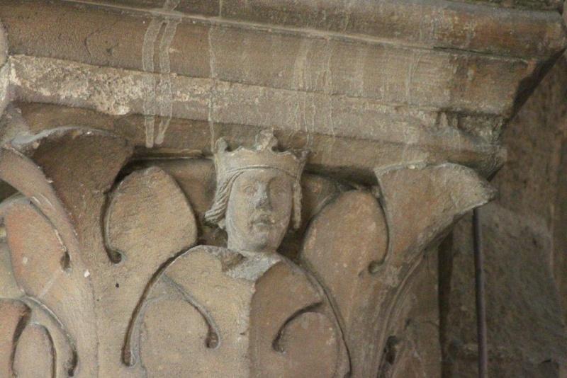 Abbatiale de Saint Leu d'Esserent, Oise 2014_030