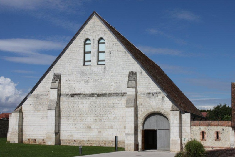 Beauvais (60) Maladrerie Saint-Lazare Img_4314