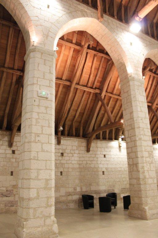 Beauvais (60) Maladrerie Saint-Lazare Img_4317