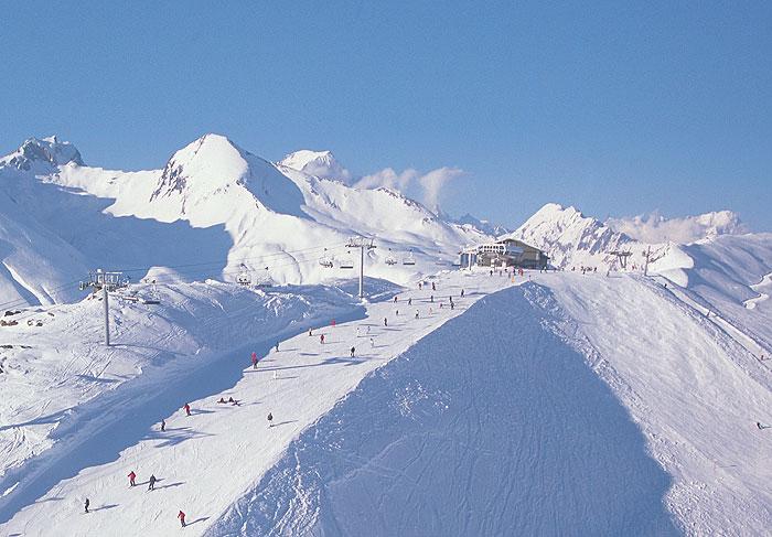 Votre station de ski préférée ? La_ros10