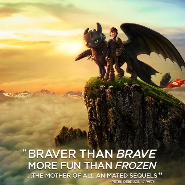 Les concurrents de DreamWorks - Page 2 10404410