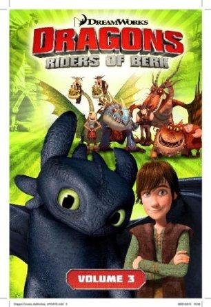 [Série] Dragons - Saison 1 : Cavaliers de Beurk (2012) - Page 4 51fkcn10