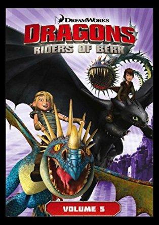 [Série] Dragons - Saison 1 : Cavaliers de Beurk (2012) - Page 4 51ss4a10
