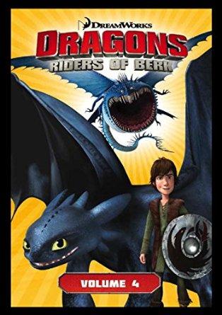 [Série] Dragons - Saison 1 : Cavaliers de Beurk (2012) - Page 4 51wu3t10