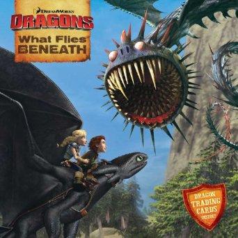 [Série] Dragons - Saison 1 : Cavaliers de Beurk (2012) - Page 4 61uu4g10