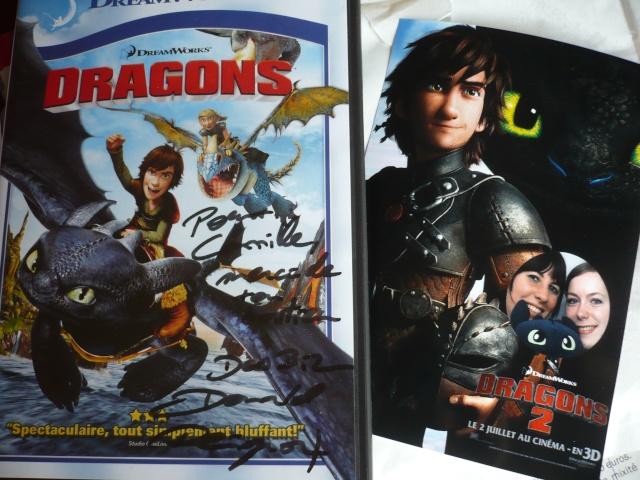 ~ Collection DreamWorks de Kimii ~ - Page 9 P1160215