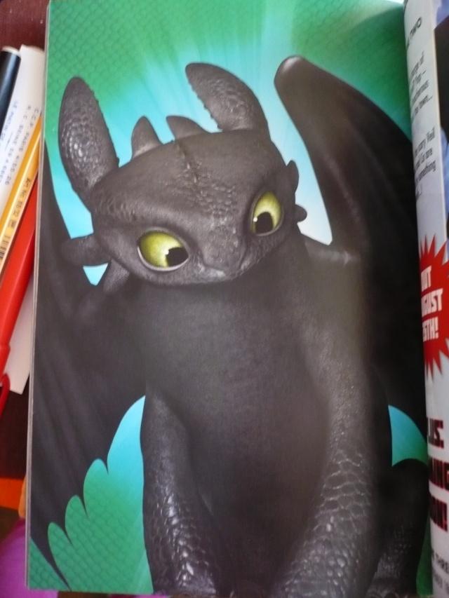 [Série] Dragons - Saison 1 : Cavaliers de Beurk (2012) - Page 4 P1160216