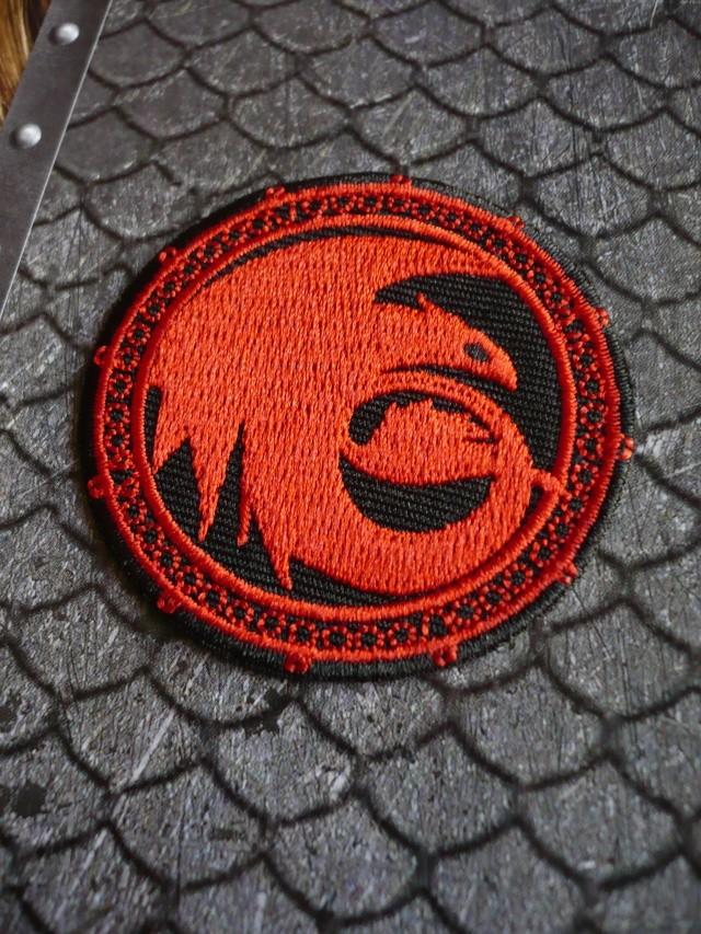 [CD] Dragons 2 (10 juin 2014) P1160538
