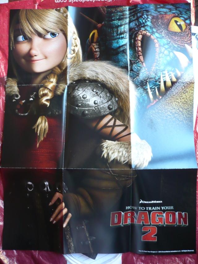 [CD] Dragons 2 (10 juin 2014) P1160540