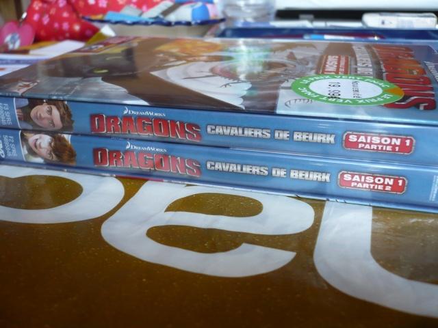 [Série] Dragons - Saison 1 : Cavaliers de Beurk (2012) - Page 4 P1160911