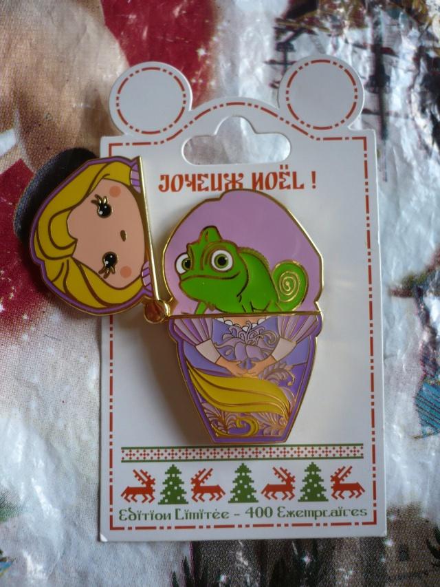 Le Pin Trading à Disneyland Paris - Page 20 P1170411