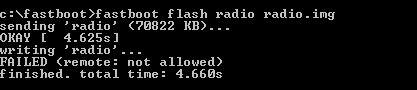 [RESOLU][AIDE] flash radio Captur13