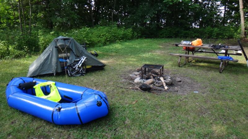 Quel matériel pour le cyclo-camping en Brompton ? - Page 11 Dsc04815