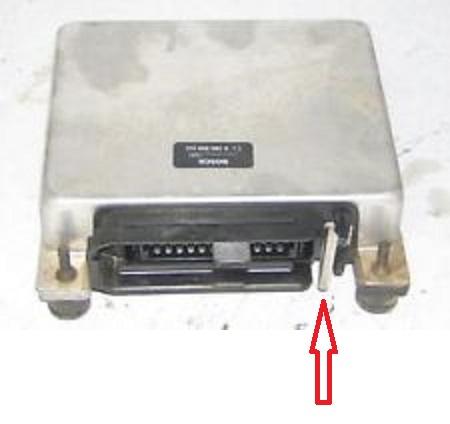 85 K100 Fuel pump intermittent cutout L-jet10