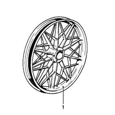 K100 snowflake wheel wanted Snowfl11